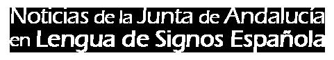 Noticias de la Junta de Andalucia en LSE