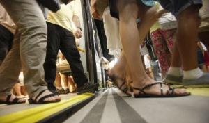Se han iniciado los trámites para impulsar la ampliación de la red de metros andaluces, clave para sustituir el vehículo privado.