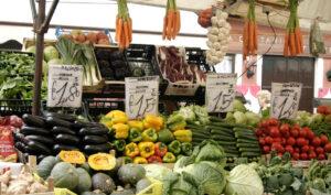 La campaña de inspección de Consumo sobre la calidad de los alimentos prevé controles, entre otros establecimientos, en los mercados de abastos.