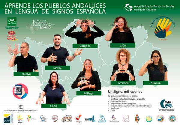TOPOSIGNOS de Andalucía Cartel_lse_web-1-600x420