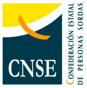 Confederación Estatal de Personas Sordas - CNSE