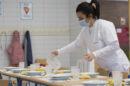 El servicio de comedor es uno de los servicios complementarios.