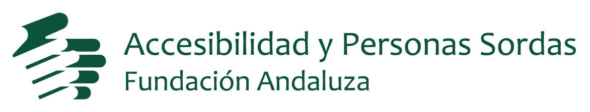 Fundación Andaluza Accesibilidad y Personas Sordas